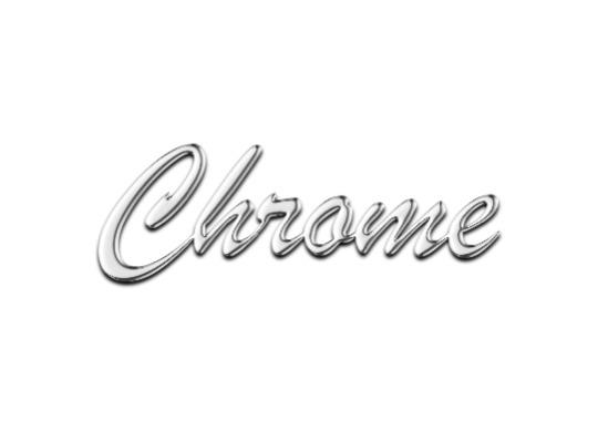 Chrome Salon - Media