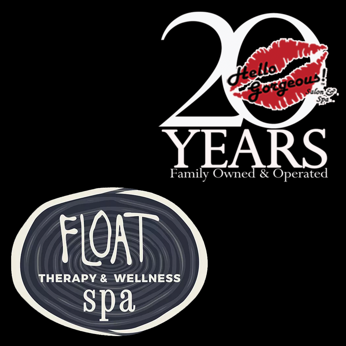 Hello Gorgeous/Float Therapy Gift Cards