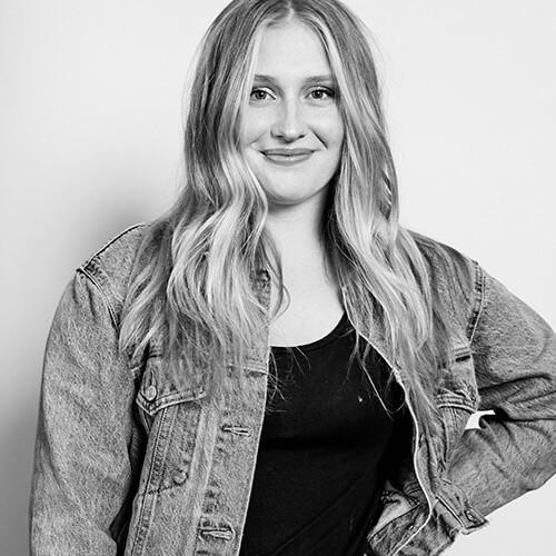 Megan Hunter