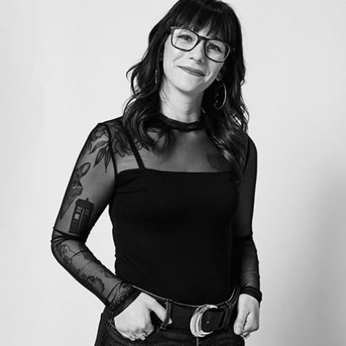 Kristin Castellano