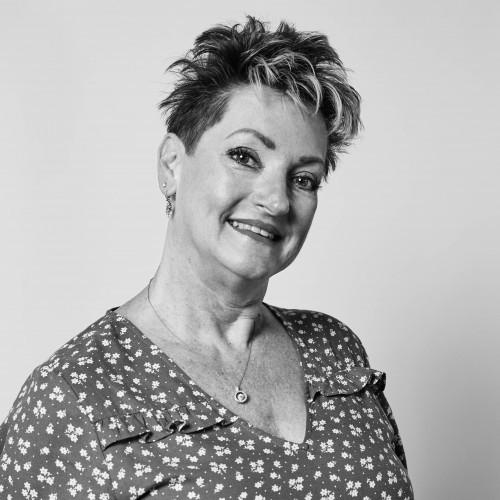 Kathy Field