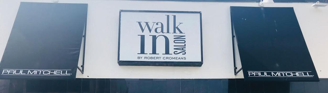Robert Cromeans Salon