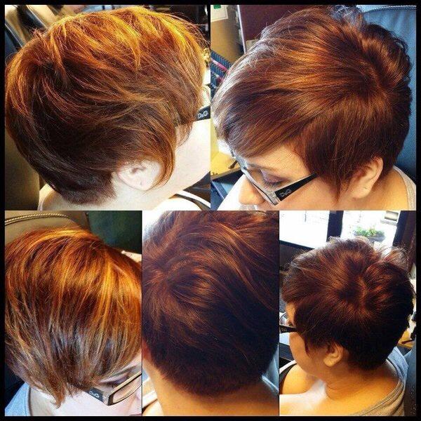 Hair by Alexis Ripley