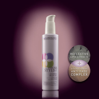 Pureology Anti Split Blow Dry