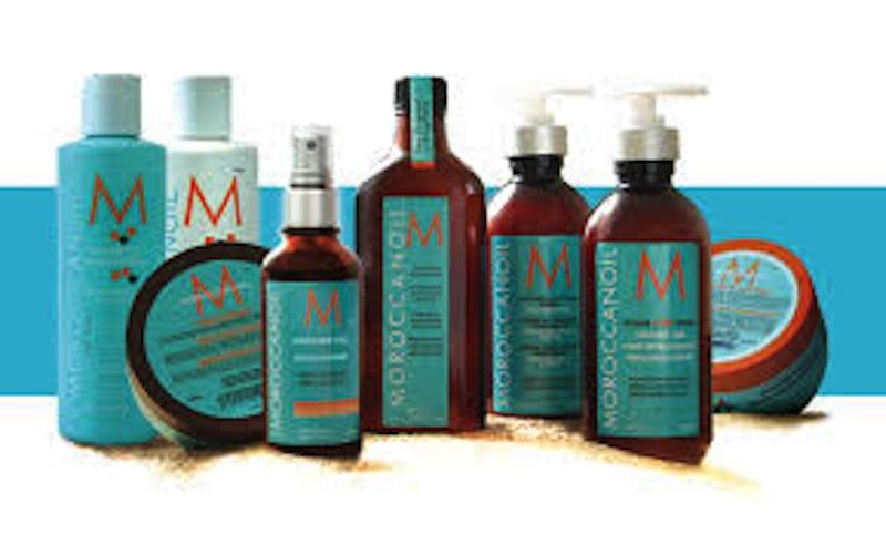 Salon Dominique Product Lines