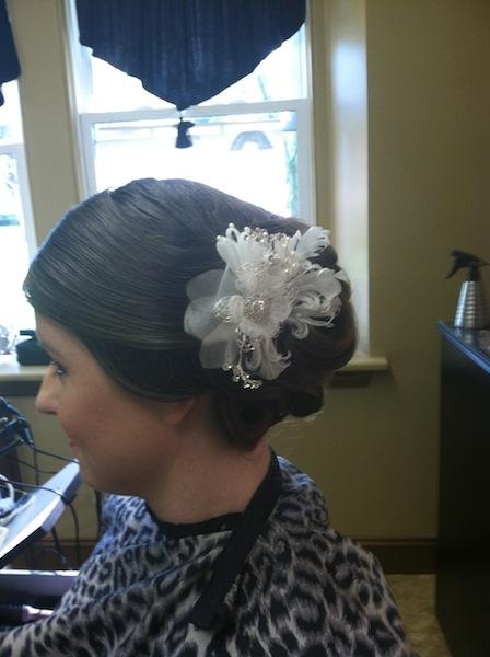 Salon Dominique's Bride