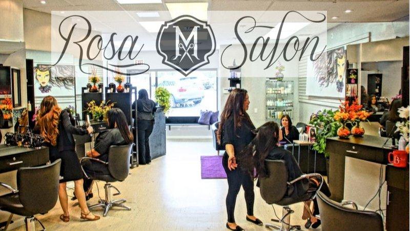 Salon Rosa M