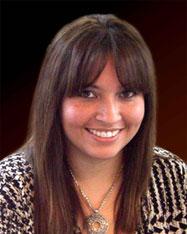 Tania Hernandez: Front Desk Mgr.