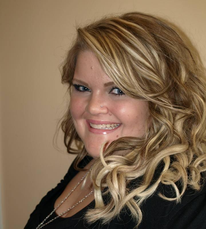 Kristy Desrosiers, Bridal Coordinator/Stylist