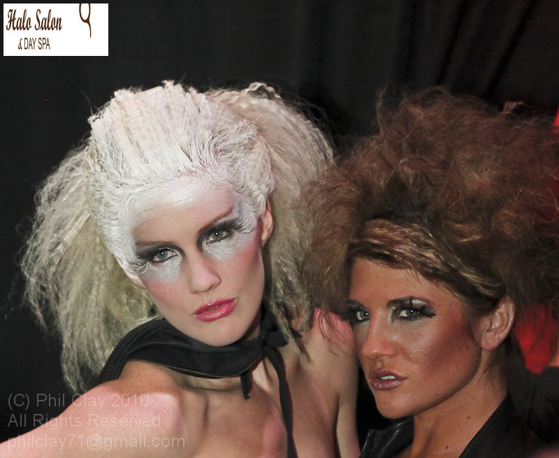 Hair Wars 2010