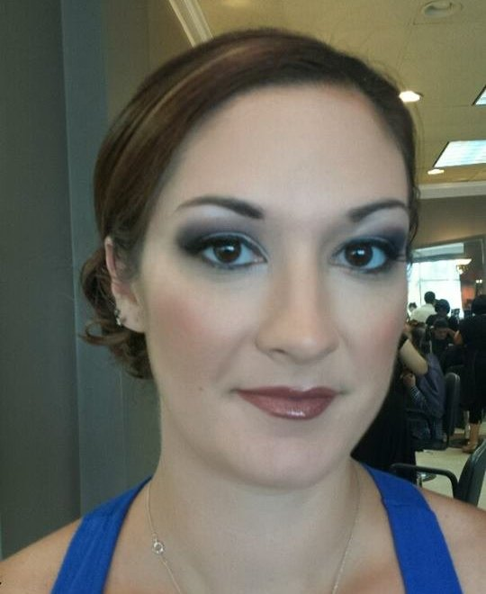 Makeup by Melissa