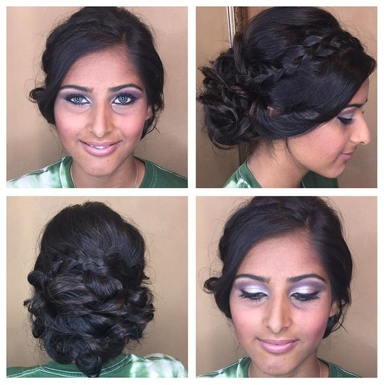 Hair and Makeup