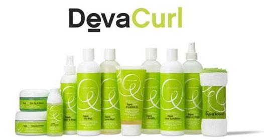 Deva Curl Products