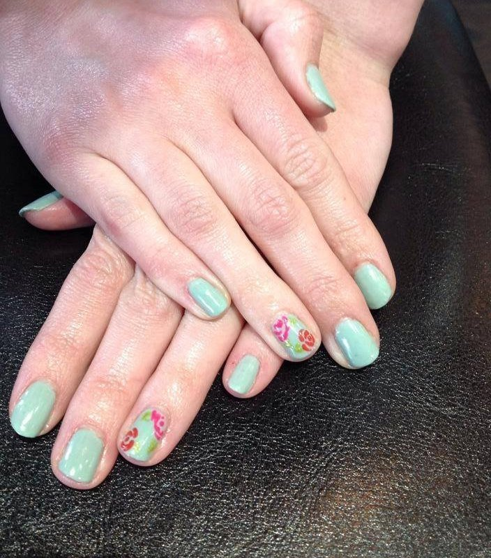 Nails by Annette