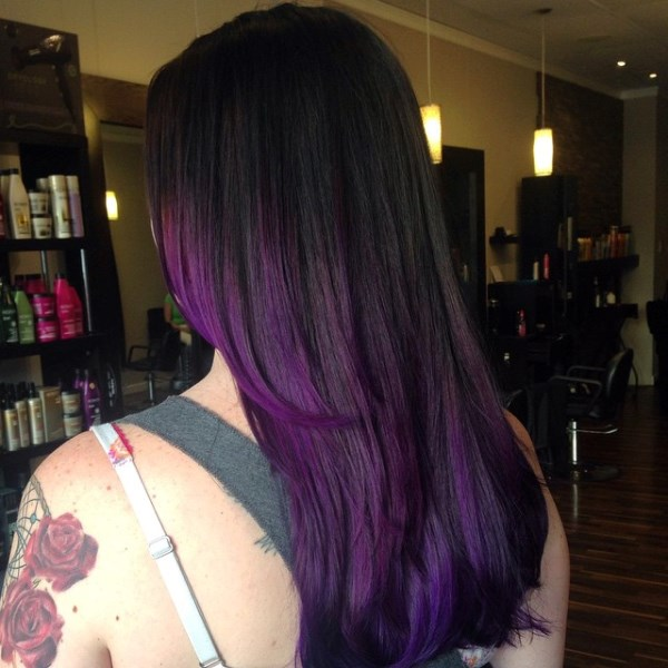 Pravana Color & Cut
