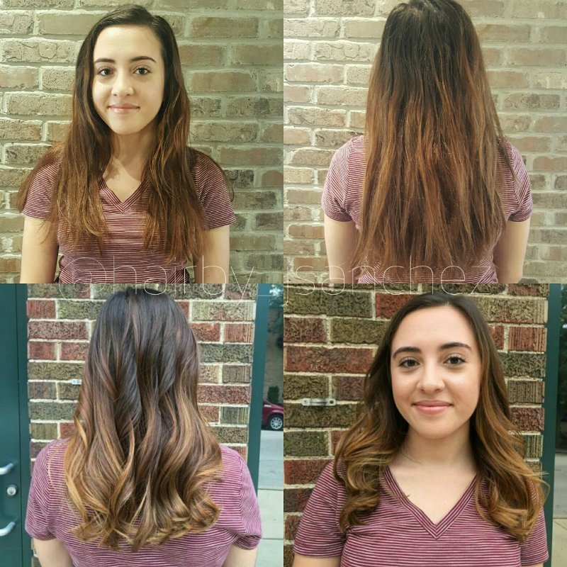 Color by Jessica Cut by Sorina