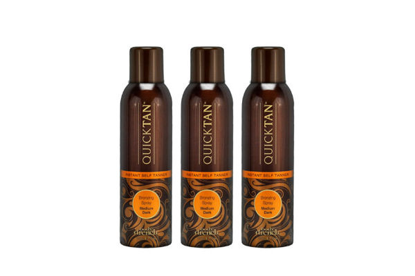 Quick Tan by Body Drench