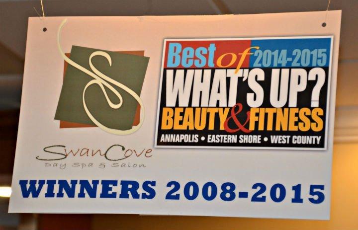 Winners 2008-2015!