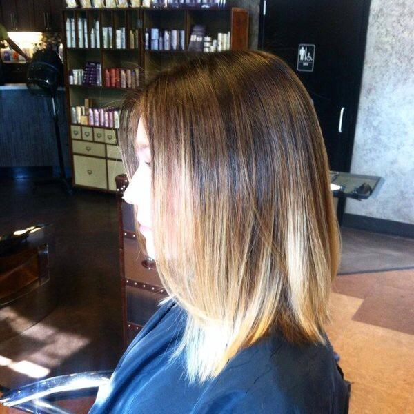 Hair by Marissa Mazza
