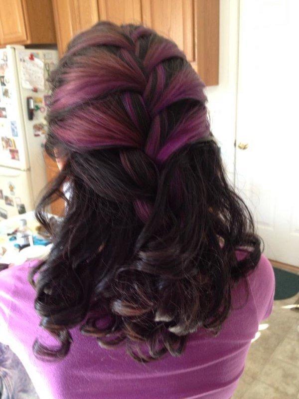 Hair style 3