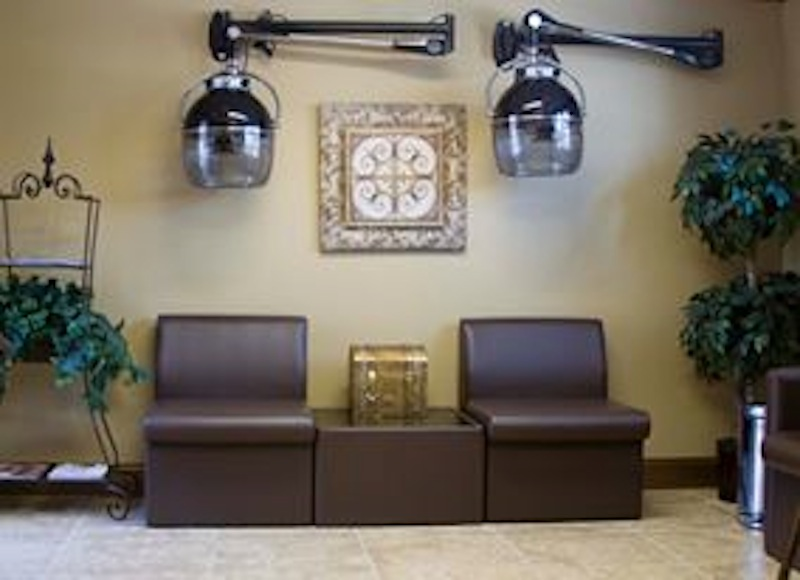 Salon Dominique Decor