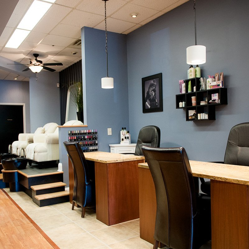 Beauty Salon in West Chester