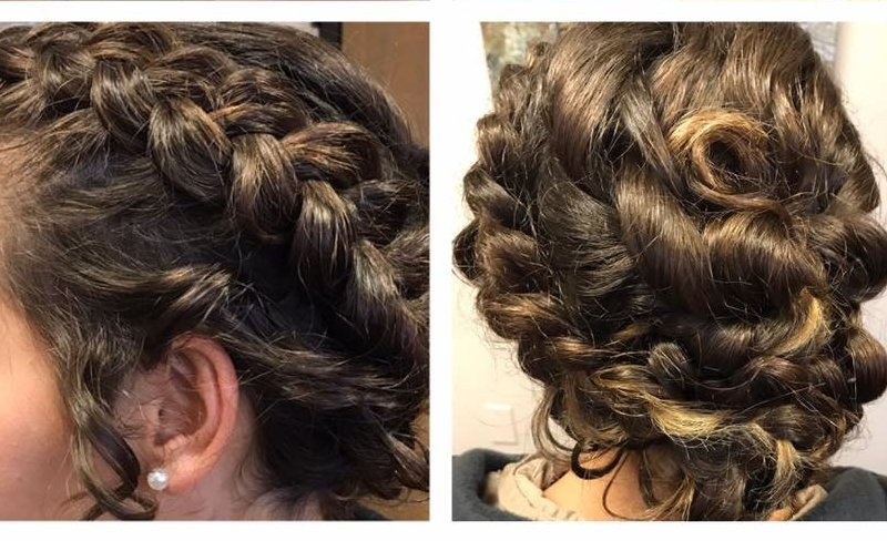Formal Style - Upstyle by Tara for Carrigan