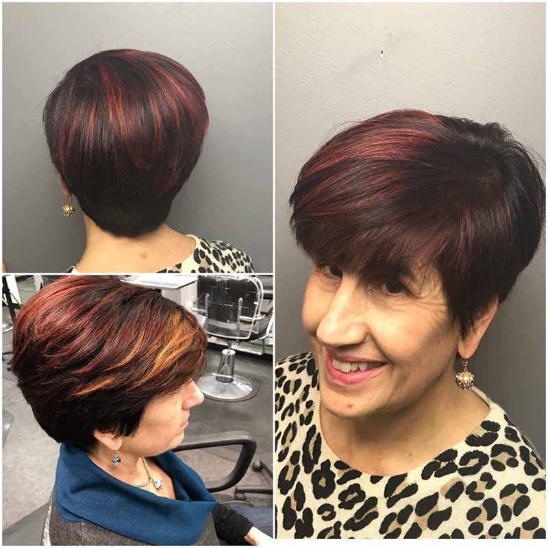 Cut and Color by Stacey