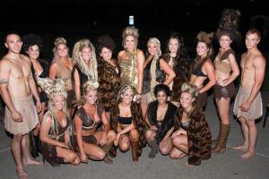 Hair Wars 2013