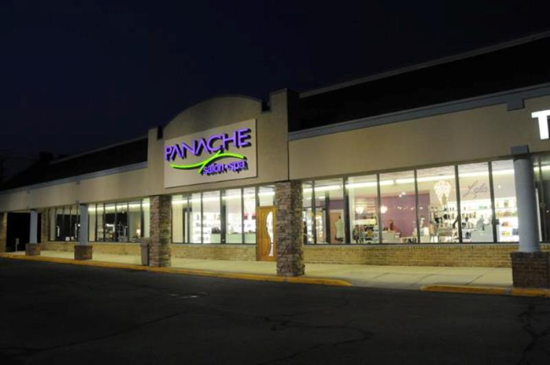 Panache Salon and Spa