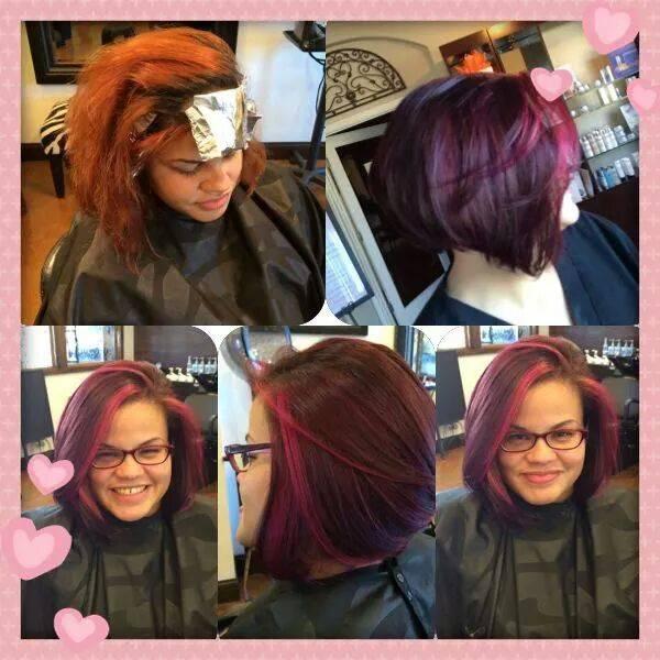 Viviana's Transformation by Tina