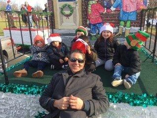 VM Holiday Parade