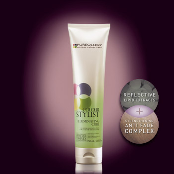 Pureology Illuminating Curl the 24 Hour Shaping Solution