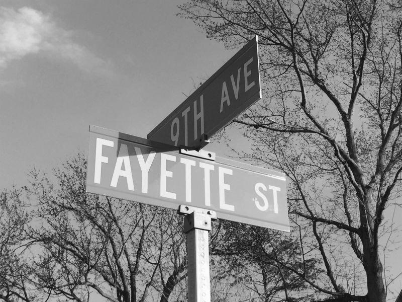 9th & Fayette