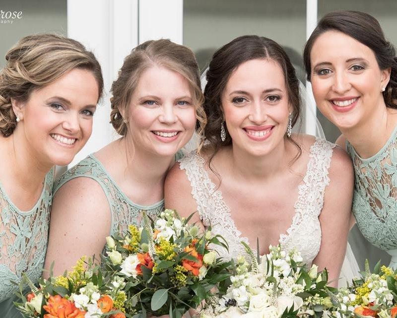 Lauren C Wedding