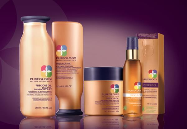Pureology Precious Oil System