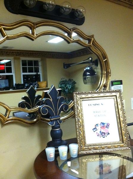 Salon Dominique Make-Up Center