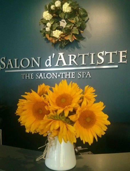 Salon d'Artiste Gallery