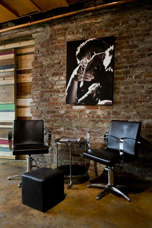 Architeqt Salon & Gallery