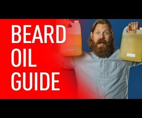 Beard Oil Overview