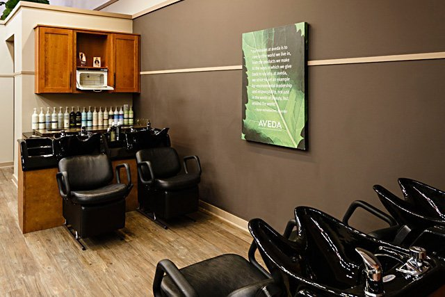 Square one salon dayton for 221 post a salon