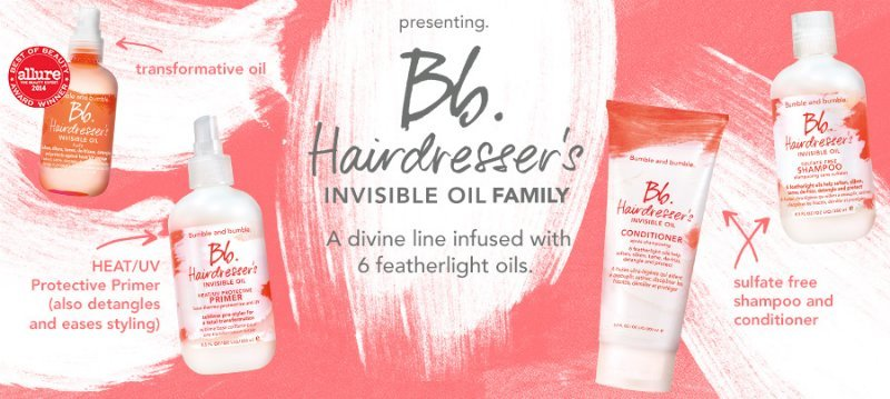 Do you love Bumble's Invisible Oil as much as we do?!