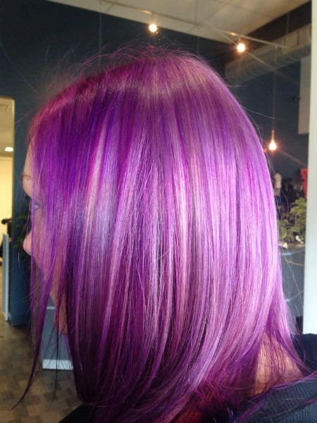 Hair Color Salons