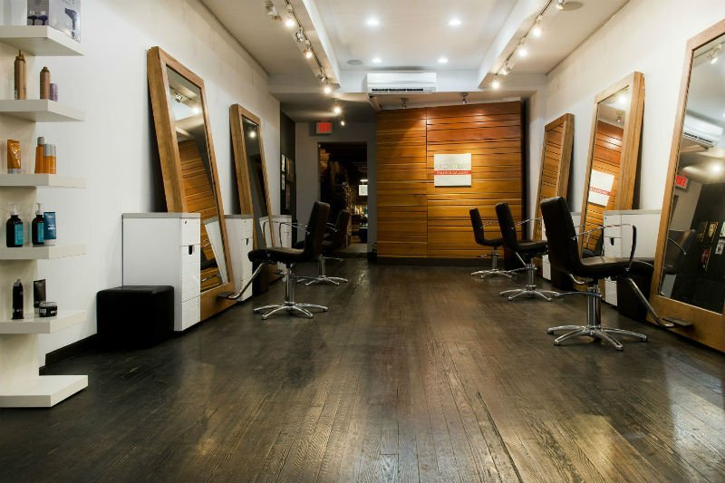 Architeqt Salon & Gallery