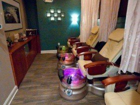 Vc Salon Spa