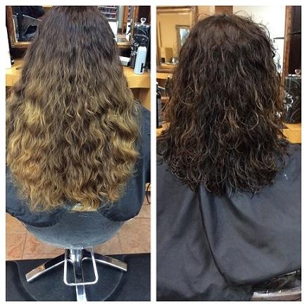 Haircut by Jen R.