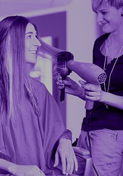 EXCELLENT STYLISTS THAT CARE ABOUT YOU