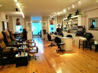 Verde Salon & Day Spa
