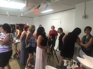 Wella Studio New York City