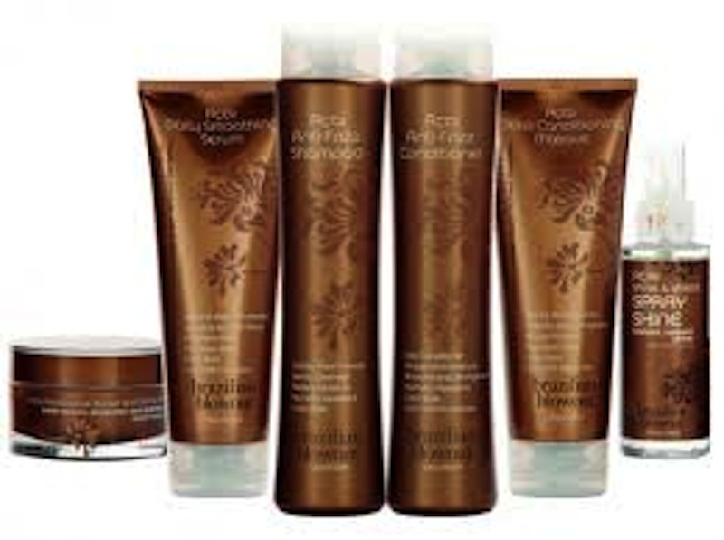 Salon Dominique Product Lines